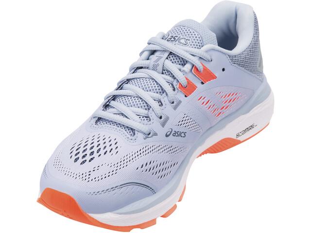 9db151ce803 asics GT-2000 7 Shoes Women, mist/white l Online outdoor shop Campz.nl